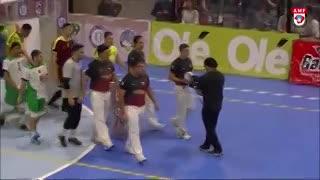 Mendoza le ganó 1-0 a Comodoro en la final