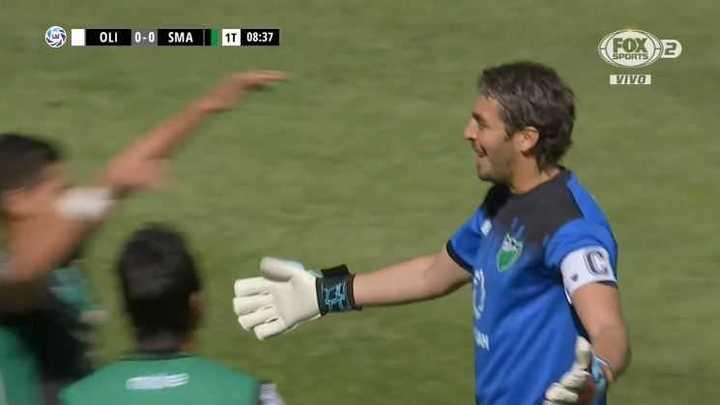 Olimpo perdió y se convirtió en otro equipo descendido de la Superliga