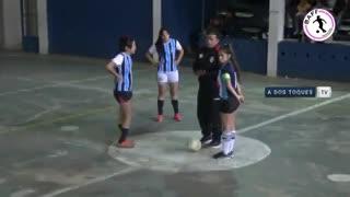 Capitán Rosales vs. Deportivo Alianza