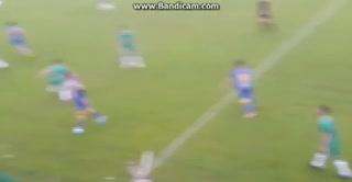 El 1-1 entre Ituzaingó y el Docke