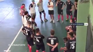 Independiente le ganó el duelo de punteros a Miriñaque