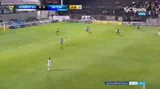El 2-1 de Estudiantes (BA) a San Telmo