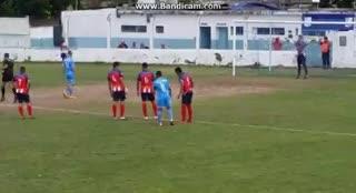El 2-1 de Paraguayo a Liniers