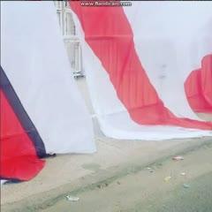 El banderazo a River en el Monumental