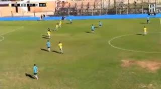 Los goles de El Porvenir 0 - Villa San Carlos 4