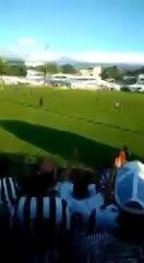 Gol del Maradona brasileño