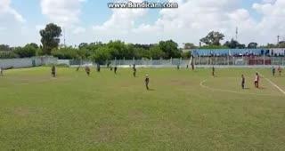 El 1-1 entre Paraguayo y Ballester
