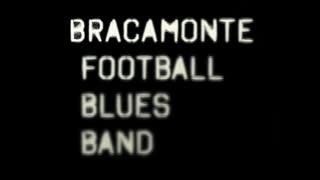 Bracamonte y su banda de blues de gira por Rusia