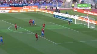 Simeone anotó para Fiore