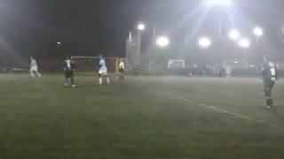 Urquiza goleó 5 a 1 a Atlas (postergado de la fecha 9)