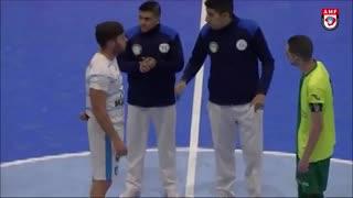 Lo mejor de Juri FC-Banco Nación