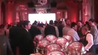 Lo mejor del evento de Schneider en el Hotel Alvear