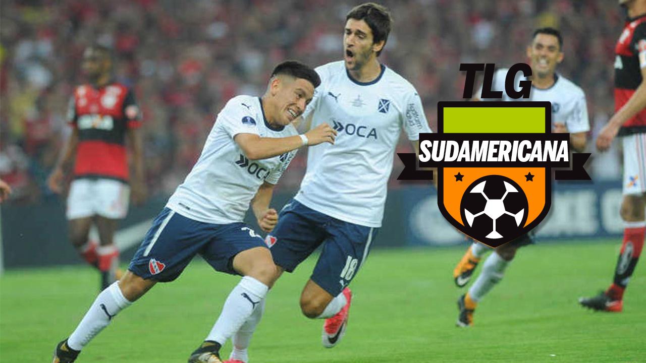 Todos los goles de Independiente Campeón