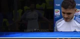 Icardi habló de su no convocatoria a la Selección