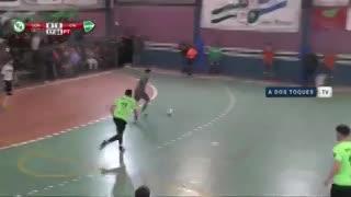Don Bosco venció 4-0 a Ituzaingo