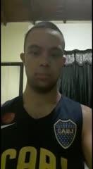 La Selección Argentina de Futsal con Síndrome de Down le agradeció la onda a Gaby Mercado
