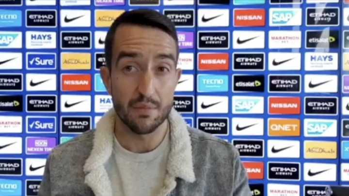 El periodista que le preguntó a Guardiola