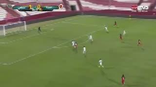 Mohammed Khalfan metió el 1-1 del Al Fujairah