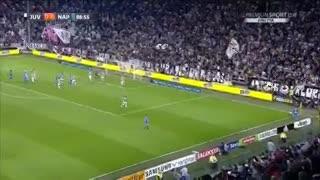 La locura en el relato del gol de Napoli - 22 04 2018 - Olé 9e875d7df9c43