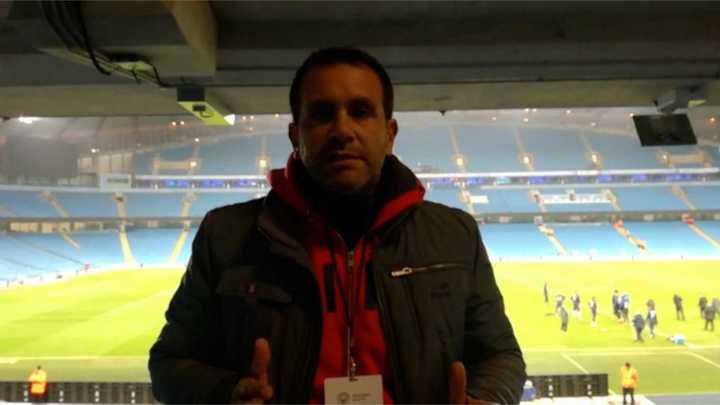 El análisis de Sergio Maffei sobre la victoria de la Selección