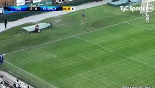 Los goles de Atlético Rafaela a Ferro
