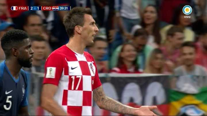 Lo tuvo Croacia