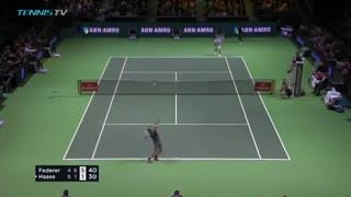 Federer vuelve a ser Nº 1