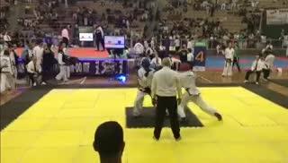 Gran definición en el Panamericano de Taekwondo ITF