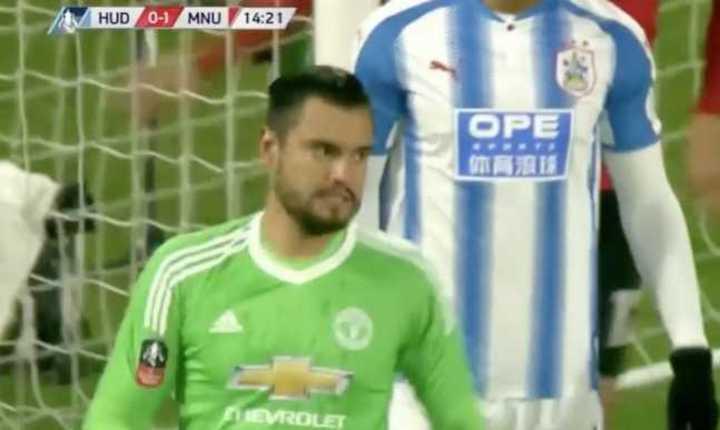 Chiquito salvó al United