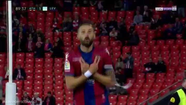 Le dijeron Messi por este golazo