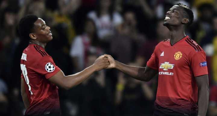 El Manchester United empezó con el pie derecho
