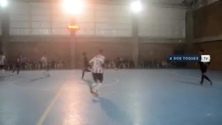 Colón goleaba 5-0 a Unión en el clásico santafesino hasta que...