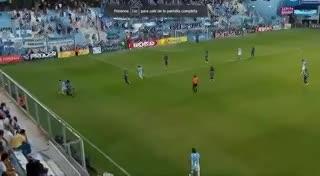 Los goles de Atl. Rafaela 1 - Independiente (M) 1