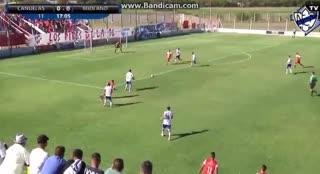 El 3-0 de Cañuelas a Midland