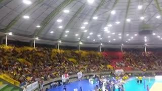 Valledupar será la sede única del Campeonato Mundial C-20 Masculino de Fútbol de Salón.