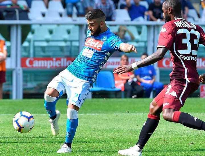 Lo mejor del 3-1 de Napoli sobre el Torino