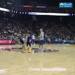 La magia de Curry