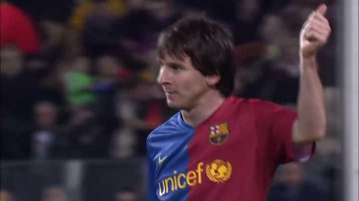 El mejor gol de Messi según Henry
