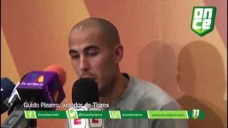 Pizarro quiere que los mexicanos vuelvan a jugar la Libertadores