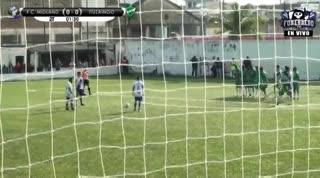 El 2-0 de Midland a Ituzaingó