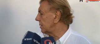 El análisis de Mostaza Merlo sobre su primera derrota en Racing de Córdoba