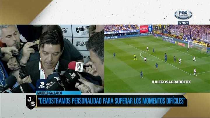 ¨El gol de Nacho fue apoteótico¨