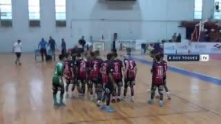 Ferro venció 2-1 a San Lorenzo y le sacó el invicto