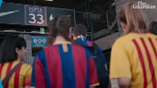El Barcelona de Guardiola tendrá su documental