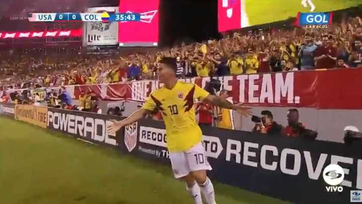 La joyita de James