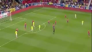 Los goles del triunfo de Colombia sobre Costa Rica