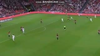 El golazo de Chimy Avila para el Huesca