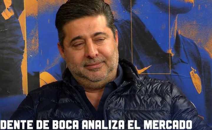 Angelici va por Gómez