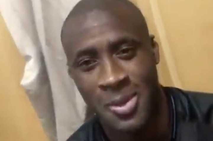 Verón tentó a Yaya Touré para jugar en Estudiantes
