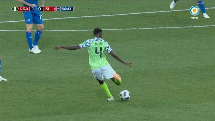 Nigeria busca el segundo
